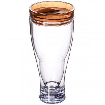 Beer Mug 28 oz, Brown