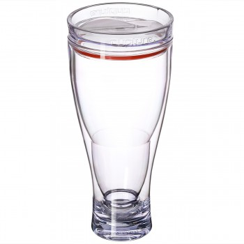 Beer Mug 28oz, Clear