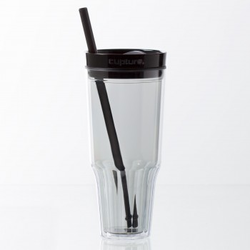 Travel 32 oz - Black