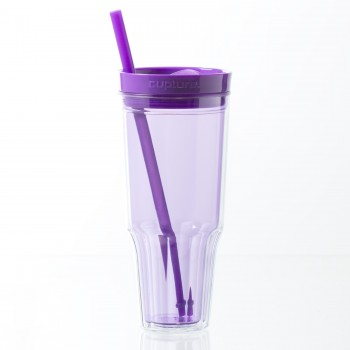 Travel 32 oz - Purple
