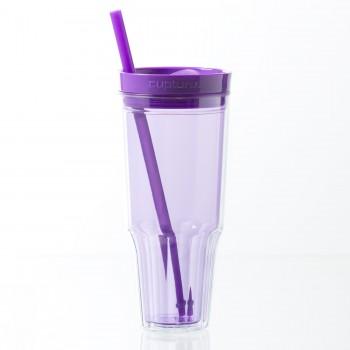 Travel 32 oz - Purple