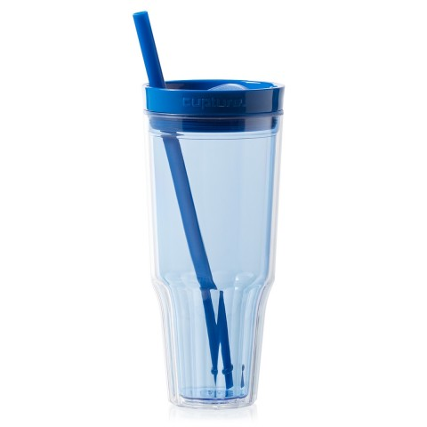 Travel 32 oz - Blue